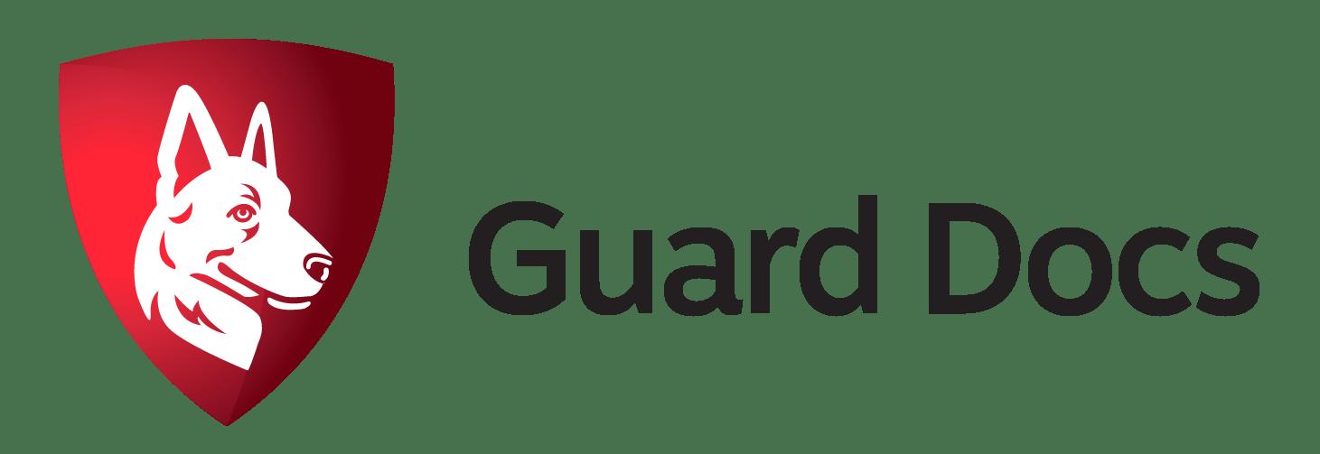 Guard Docs - Logo